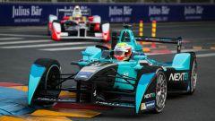 NextEV NIO Racing Formula e 2017/2018