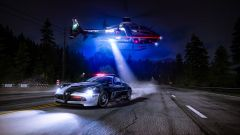 NFS Hot Pursuit Remastered: in arrivo su PC, Xbox e PS4