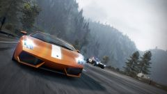 NFS Hot Pursuit Remastered: Lamborghini Gallardo