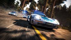 NFS Hot Pursuit Remastered: Porsche 959