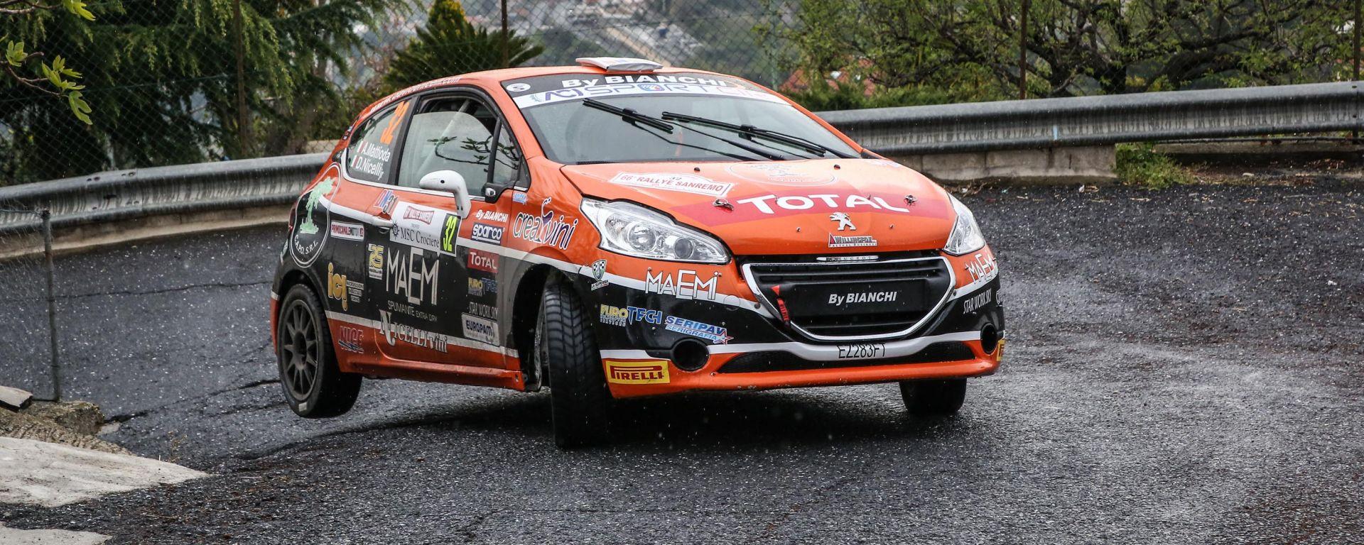 Nicelli - Peugeot 208R2b