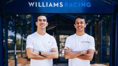 Ufficiale: Alex Albon in Williams al fianco di Nicholas Latifi nel 2022