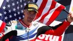 Nicky Hayden - Superbike