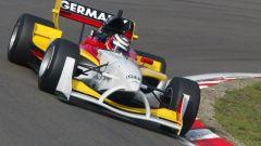 Nico Hulkenberg - A1 Grand Prix (2006)