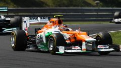 Nico Hulkenberg - Force India VJM05 (2012)