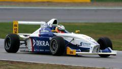 Nico Hulkenberg - Formula BMW ADAC 2005