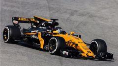 Nico Hulkenberg - Renault RS17