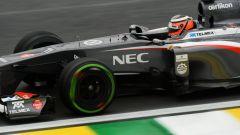 Nico Hulkenberg - Sauber C32 (2013)