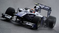 Nico Hulkenberg - Williams FW32