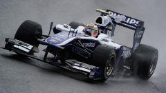 Nico Hulkenberg - Williams FW32