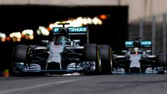 Nico Rosberg #6 - Immagine: 2