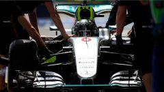 Nico Rosberg - Circuit Baku