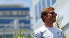 Nico Rosberg è il nuovo manager di Robert Kubica