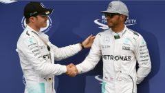 F1 GP Germania: Nico Rosberg conquista la pole in extremis