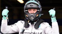 F1 GP Germania: resoconto prove libere