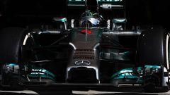 F1, GP USA, prove libere 2: Rosberg pole provvisoria, 2° Ricciardo