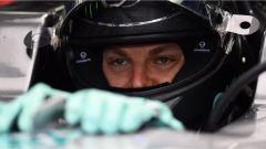 Nico Rosberg, GP Cina
