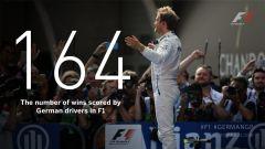 Nico Rosberg - GP Germania