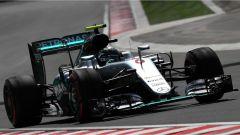 F1 2016 GP Ungheria: resoconto prove libere