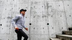 Nico Rosberg - Japanese GP