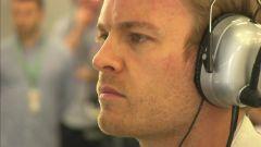 Nico Rosberg - Mercedes AMG F1