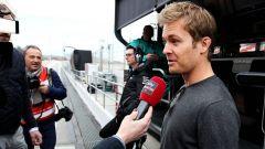 F1 | Rosberg smentisce le voci sul ritiro di Hamilton dalla Formula 1