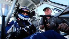 Nicolas Prost ha spinto la Dauphine a 123 km/h
