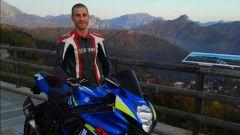Addio a Nicolò, il motociclista di Seregno si è spento a 26 anni