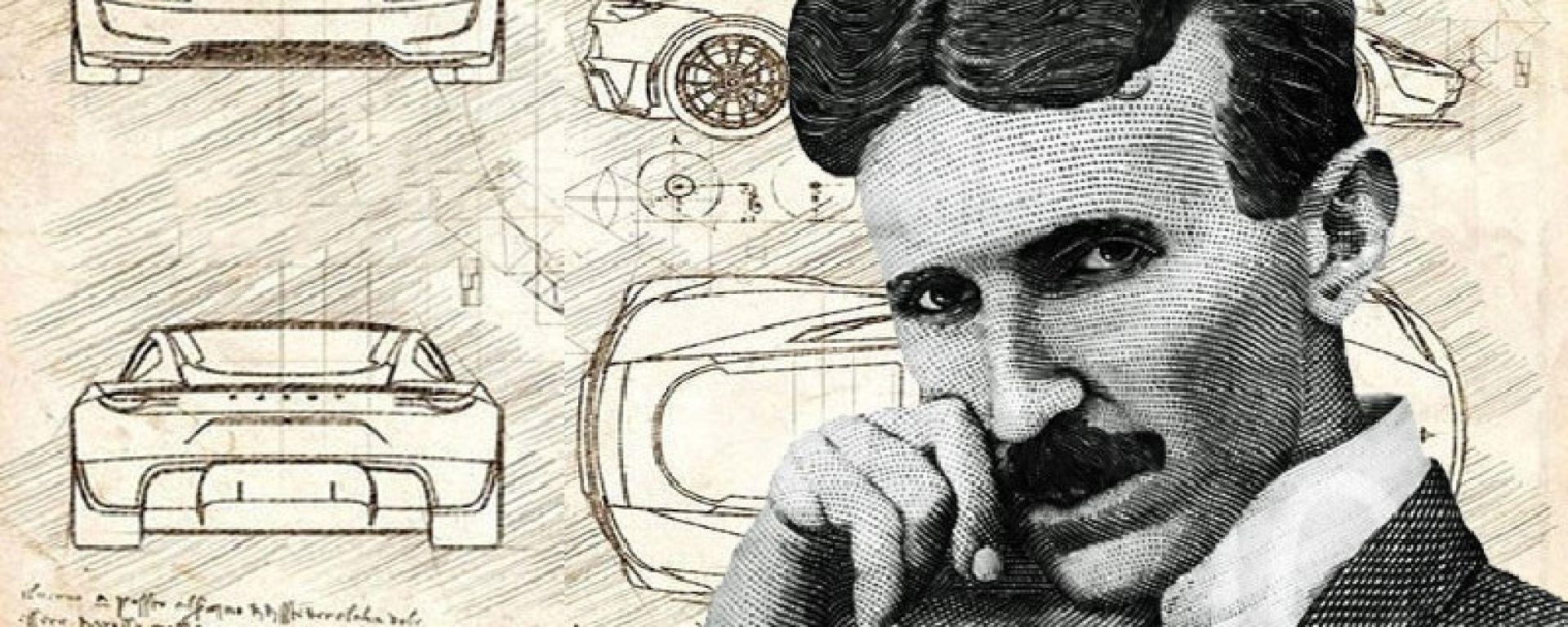 Nikola Tesla: il genio dimenticato dell'elettricità