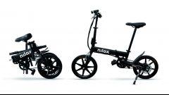 Nilox Doc ebike X2