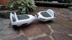 Nilox Doc Hoverboard: il prezzo è di 299,95 euro