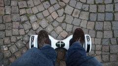 Nilox Doc Hoverboard: trovare l'equilibrio è facile
