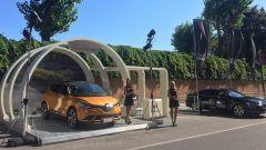 Ningyo: la Renault Scénic al Festival del Cinema di Venezia - Immagine: 6