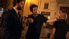 Ningyo: la Renault Scénic al Festival del Cinema di Venezia - Immagine: 11