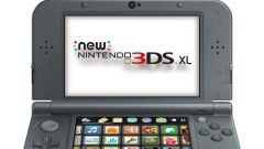 Nintendo New 3DS XL - Immagine: 3