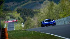 Nio EP9: l'auto elettrica che batte le supercar a motore tradizionale