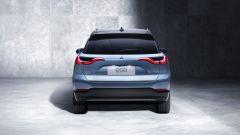 Si carica in 3 minuti e costa la metà di Tesla Model X. Cos'è? - Immagine: 3