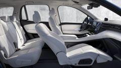 Si carica in 3 minuti e costa la metà di Tesla Model X. Cos'è? - Immagine: 5