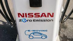Nissan: 12 colonnine di ricarica rapida per Milano (e per la Champions) - Immagine: 3