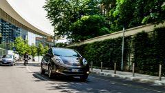 Nissan: 12 colonnine di ricarica rapida per Milano (e per la Champions) - Immagine: 12