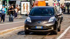 Nissan: 12 colonnine di ricarica rapida per Milano (e per la Champions) - Immagine: 15