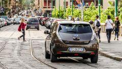Nissan: 12 colonnine di ricarica rapida per Milano (e per la Champions) - Immagine: 16