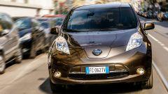 Nissan: 12 colonnine di ricarica rapida per Milano (e per la Champions) - Immagine: 17