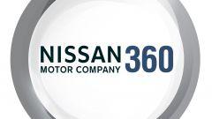 Nissan 360 - Immagine: 1