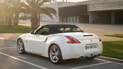 Nissan 370Z 2011 - Immagine: 4