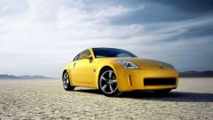 Nissan 370Z 50th Anniversary Edition 2020 debutta a New York - Immagine: 8
