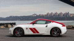 Nissan 370Z 50th Anniversary Edition 2020 laterale