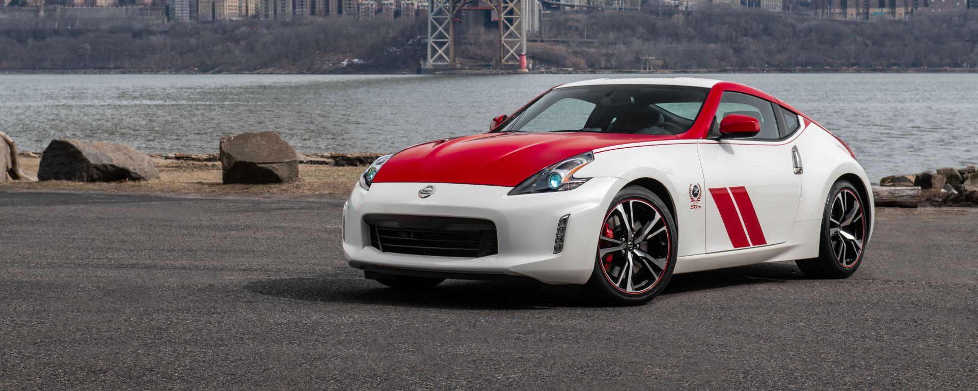 Nissan 370Z 50th Anniversary Edition 2020