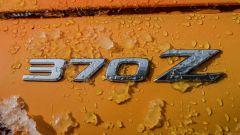 Nissan 370Zki Concept: la sportiva diventa una motoslitta - Immagine: 3