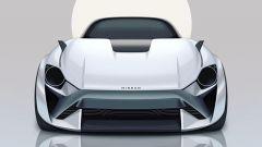 Nissan 400Z, quale aspetto avrà?